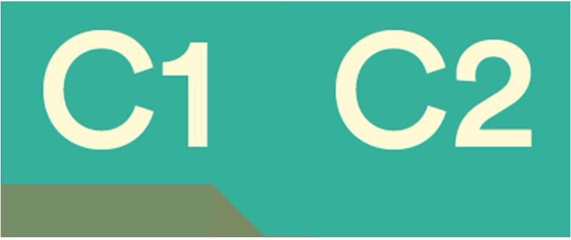 C1 y C2 en academia de idiomas Sants